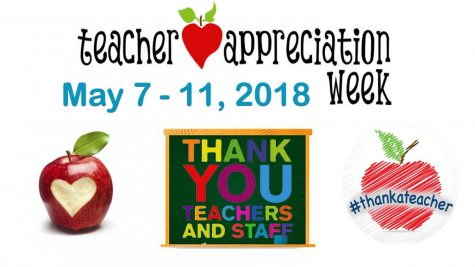 5/7/2018: Thank you to our dedicated staff!