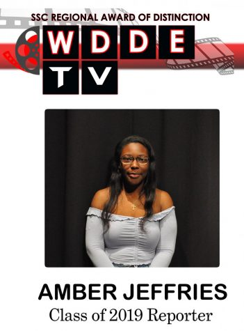 Amber Jeffries