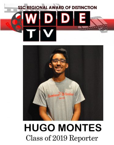 Photo of Hugo Montes