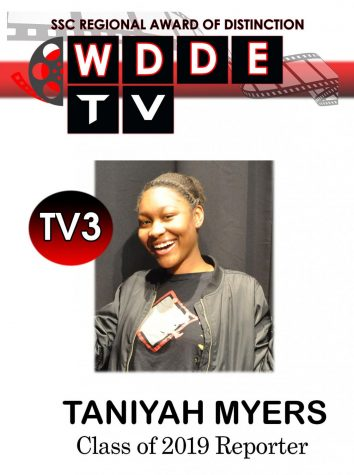 Photo of Taniyah Myers