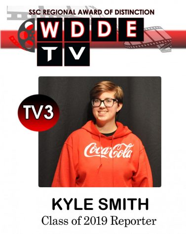 Photo of Kyle Smith
