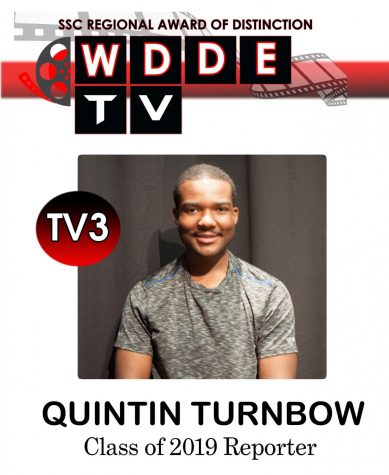 Photo of Quintin Turnbow