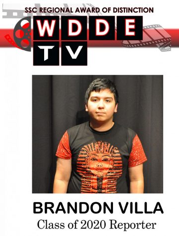 Photo of Brandon Villa