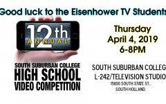 12th annual high school video competition
