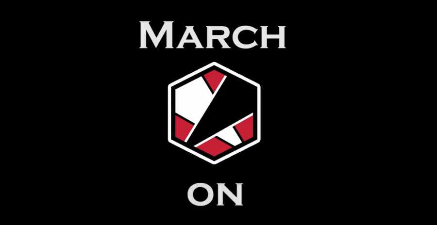 March+On
